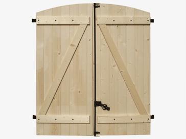 Volet battant en bois pour vos menuiseries extérieures à Saint-Gaudens
