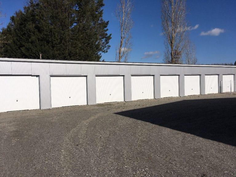 Location de box et ou de garage à Saint-Gaudens