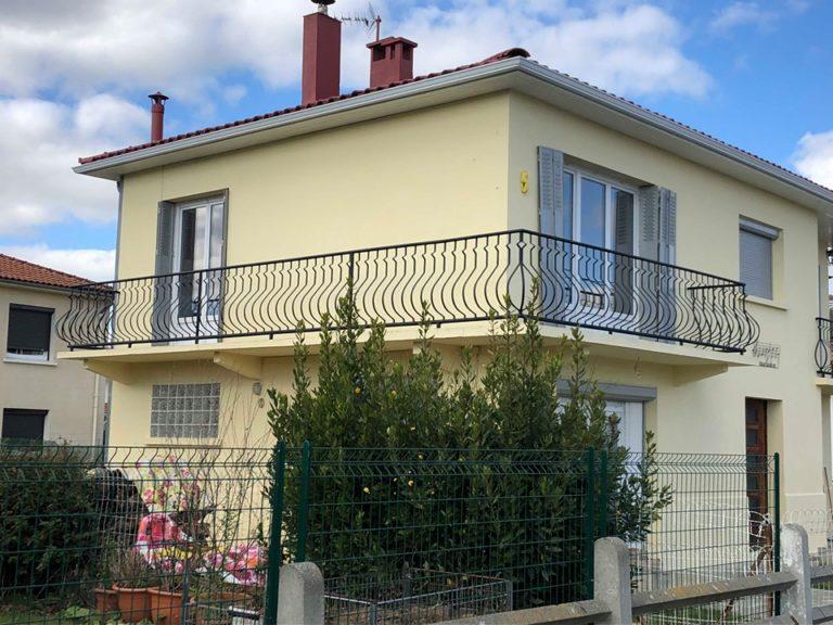 Rénovation thermique des menuiseries d'une maison à Gourdan Polignan